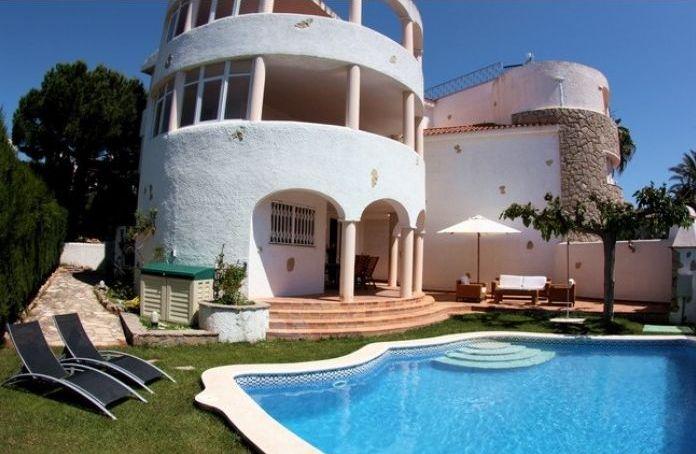 Аренда жилья в испании летом