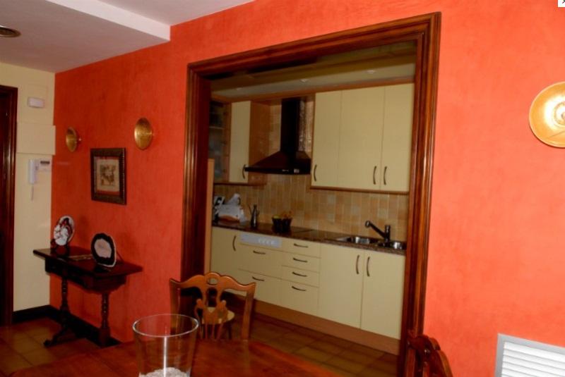 Квартира в аренду в испании