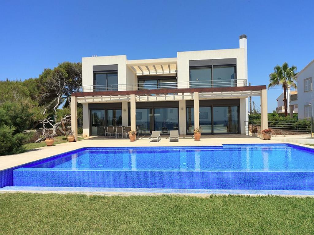 Недвижимость аренда в испании