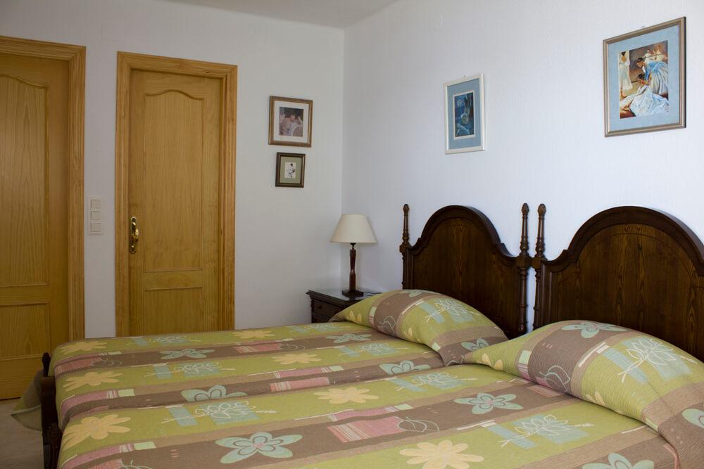 Испания малага аренда квартир