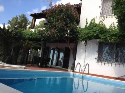 Villa Alassio in affitto