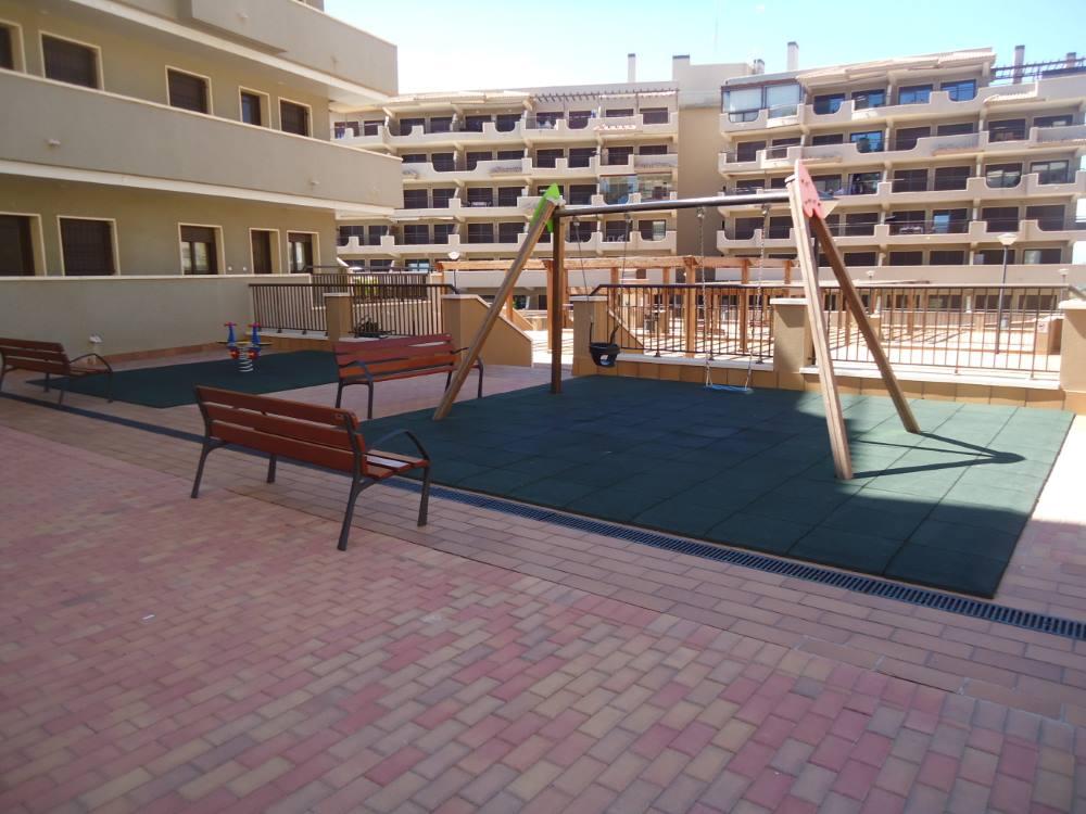 Аренда апартаментов в испании аликанте