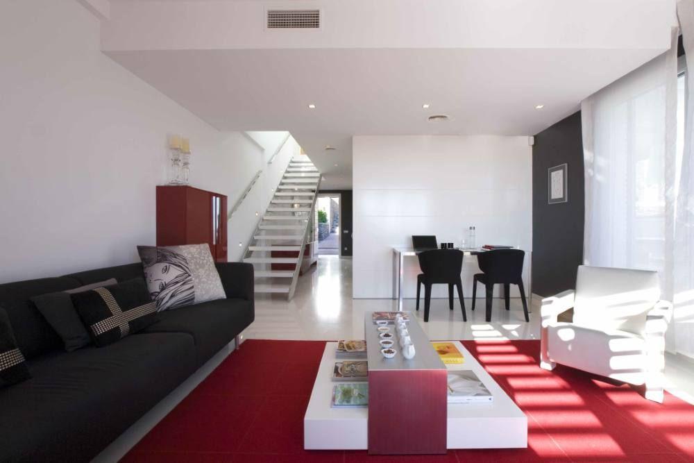 Снять квартиру на две недели в испании