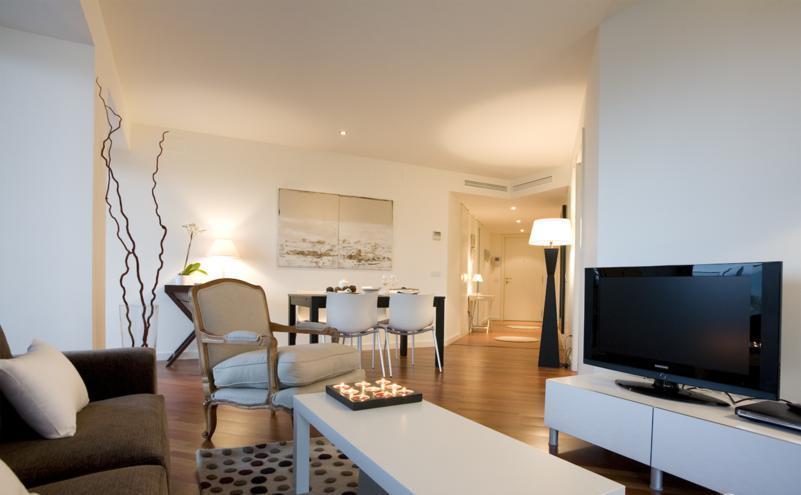 Аренда апартаментов квартир в испании