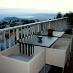 Терраса/Балкон