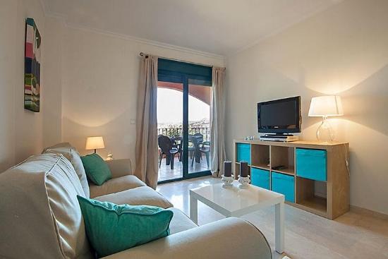 Аренда квартиры в испании хавея