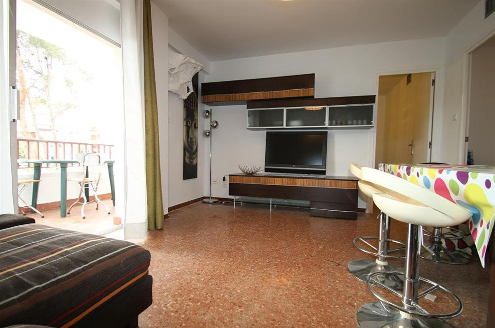 Испания квартиры снять