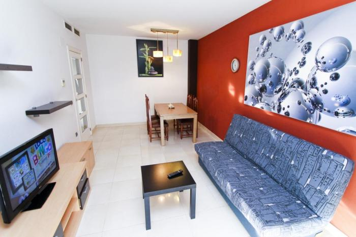 Аренда квартиры испании