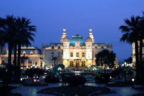 Княжество Монако, Монте Карло